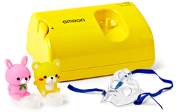Omron Comp AIR NE-C801 Kids