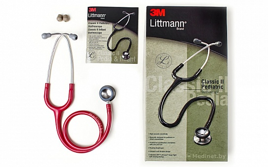 Стетоскоп Littmann Classic ll Pediatric