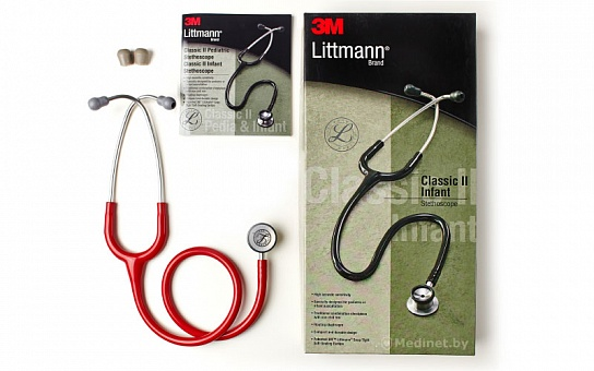 Стетоскоп Littmann Classic ll Infant